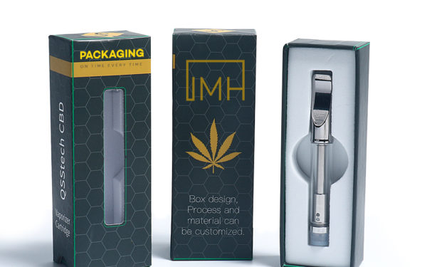 Customize Your E-Cigarette Packaging Boxes